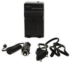 Chargeur de Batterie Li-40B pour Olympus FE-5030/5050/5500/5000/5020/4050/4030..