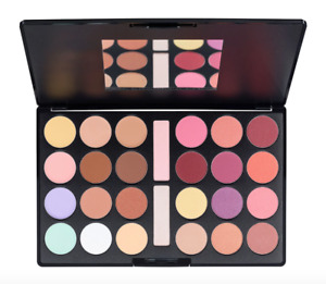 ESSENCE She Believed She Could So She Did Big Face Palette -Blush Bronze Conceal