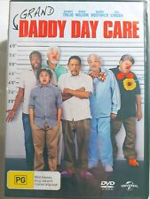 Grand-Daddy Day Care (DVD, 2019)