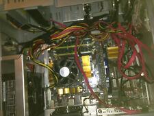 ASUS P5QD Turbo - Carte mère ASUS complette