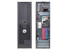 Nessun potere DELL OPTIPLEX GX520 Pentium - 4HT, 3GHz, 1GB di memoria, unità disco rigido da 40GB, XP COA