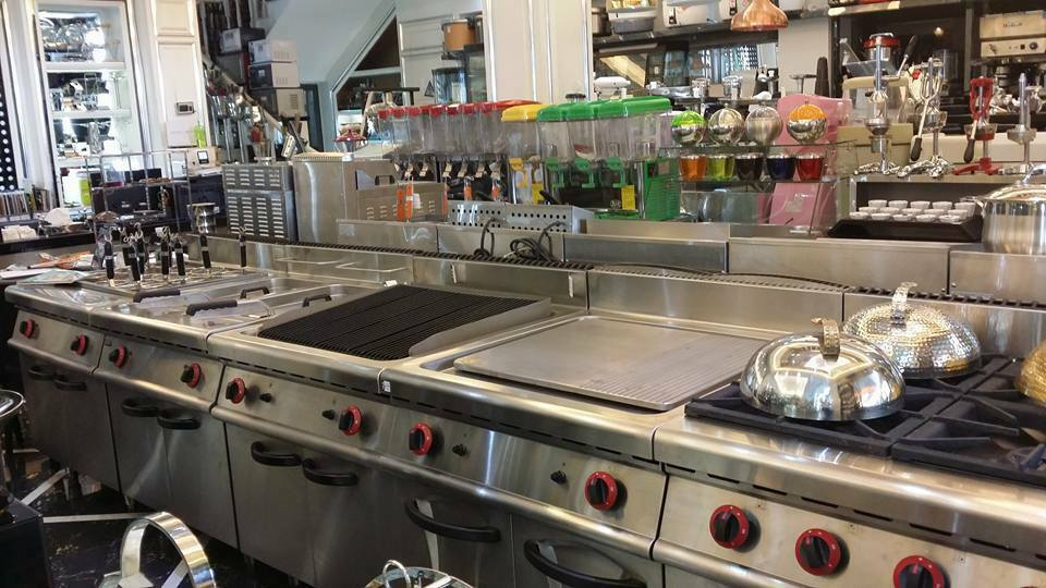 Sami Catering Equipment Suppliers