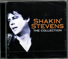 CD (NEU!) . Best of SHAKIN' STEVENS (You drive me crazy Oh Julie Shaking mkmb