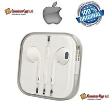 Cuffie Auricolari EarPod Originali per Apple iPad Mini Air 2 Pro Bulk MD827ZM-A