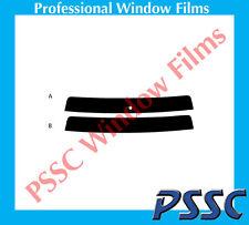 VW Amarok 2011 Pre Cut Window Tint/Window Film/Limo/Sun Strip