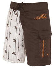 Boardshort femme - Jobe Devoted Ladies - Taille S/36 - Léger - Séchage rapide