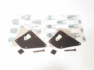 Headlamp Seal Kits Fits Triumph TR7 TR8 NOS Factory OE  AEU1486K x 2