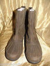 UGG Australia Paladin women size 12 (eu 43) waterproof leather event Rainboots