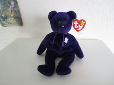 RARE FIRST EDITION TY PRINCESS BEANIE BABY