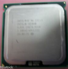 INTEL XEON E3113 SLAYK 3.0GHZ 6M 1333 DUAL CORE SOCKET 771 CPU PROCESSOR