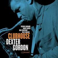 Dexter Gordon - Clubhouse [Blue Note Tone Poet Series] NEW Sealed Vinyl LP Album