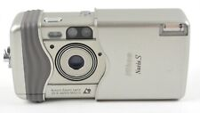 Nikon Nuvis S Point & Shoot Film Camera