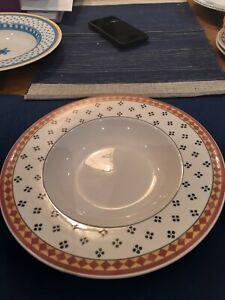 Villeroy @ Boch soup plate plantation sahib