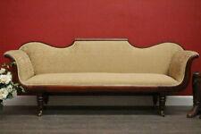 Cedar Antique Sofas & Chaises