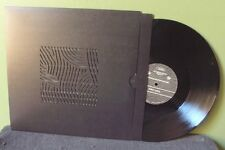 "Thom Yorke ""Feelingpulledapartbyhorses"" 12"" NM OOP Radiohead The Verve"