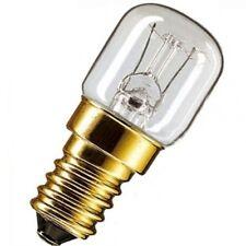 2x 15w Eveready Ofen Lampe Glühbirnen 230v SES E14 300°C Ofenlampe Glühlampe