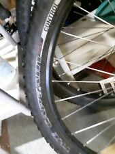 Giant bicycle front wheel 29 inch