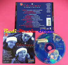 CD CHRISTMAS Compilation BABYFACE MICHAEL BOLTON CYNDI LAUPER no mc vhs dvd(C38)