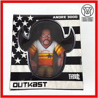 Outkast Gruntz Big Boi Vinyl Action Figure Boxed 2002 Stronghold Limited T7