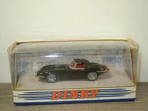1967 Jaguar E-Type - Matchbox Dinky DY DY001/C - 1:43 in Box *53100