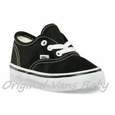 vans infant shoes