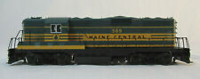 HO Life Like Proto 2000 GP-7 Diesel Engine - Maine Central 569