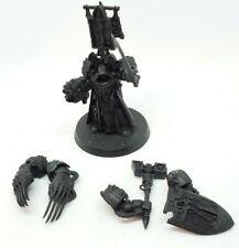 Warhammer 40k Space Marines Dark Angels DeathWing Army - 2000pts