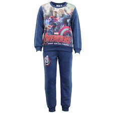 Niños Set Sudadera Pantalones Marvel Patrulla Canina Vengadores Spiderman