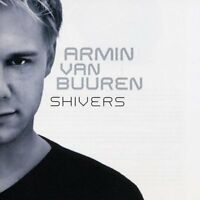 Armin Van Buuren - Shivers CD Armada NEW   +++