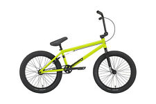 "2018 SUNDAY COMPLETE PRIMER 20.5 SAFETY GREEN BMX BIKE 20.5"" BIKES S&M FIT"