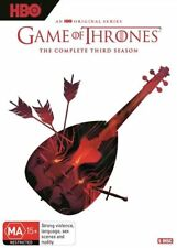 Game of Thrones: Season 3 (Robert Ball Cover) (Limited Edition) = NEW DVD R4