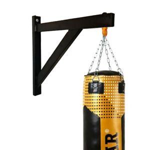 Heavy Duty Wall Mounted Punch Bag Bracket