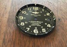 Breitling Watch Dials