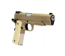 WE AIRSOFT 1911 Kimber GBB GBBR Airsoft Softair Pistol Gas blowback