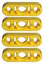 Manca il mattoncino LEGO 6632 x 4 mdstone Technic Fascio 3 X 1//2 liftarm