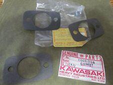 Kawasaki KZ1000,Z1r 1979-81 oem clutch adjuster gaskets 11009-1126