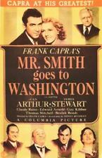 Mr. Smith Goes to Washington 11x17 Movie Poster (1939)