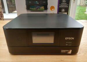 Epson XP-8500 Printer - Boxed - New Genuine Cartridges - Free Delivery
