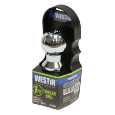"Westin 65-91000 1-7/8"" Trailer Hitch Ball"