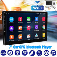 Universal 7 Inch HD Car Android 8.1 Machine Car Mp5 Player Gps Navigation  PN1