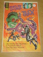 STAR TREK #24 FN- (5.5) GOLD KEY COMICS MAY 1974