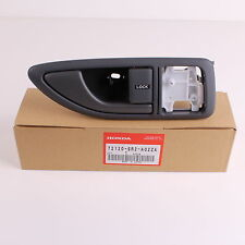 Genuine OEM Honda Del-Sol Passenger's Side Interior Door Handle 1993-1995