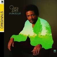 QUINCY JONES - SMACKWATER JACK  CD NEW+