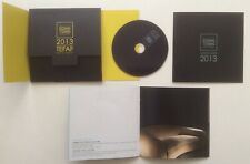PROUVE TAKIS ROYERE PERRIAND plaquette galerie Down Town + CD