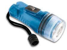 Spar-Preis: Wasserdichte LED Taschenlampe - auch für Taucher