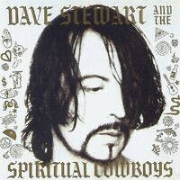 DAVE AND THE SPIRITUAL COWBOYS STEWART - DAVE STEWART AND THE ..   CD NEU