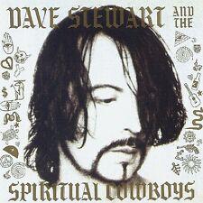 DAVE AND THE SPIRITUAL COWBOYS STEWART - DAVE STEWART AND THE ..   CD NEU