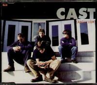 CAST Sandstorm  CD 4 Tracks Inc Hourglass/Back Of My Mind-Live/Alright-Live