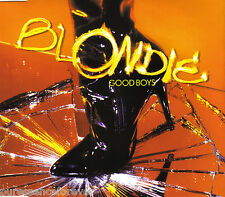 BLONDIE - Good Boys (UK 4 Track Enh CD Single Part 1)
