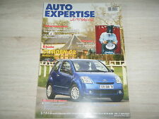 REVUE TECHNIQUE AUTO EXPERTISE N°233 CITROEN C2